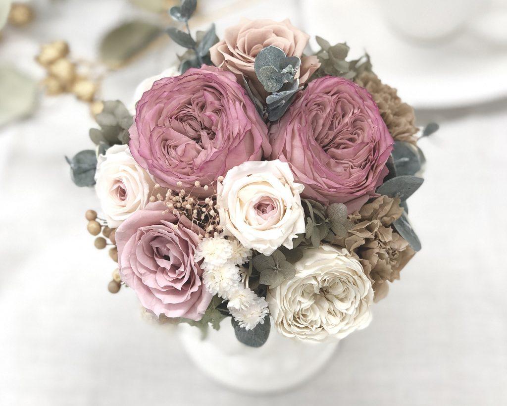 母の日のプレゼントには暮らしに彩りを与える植物を