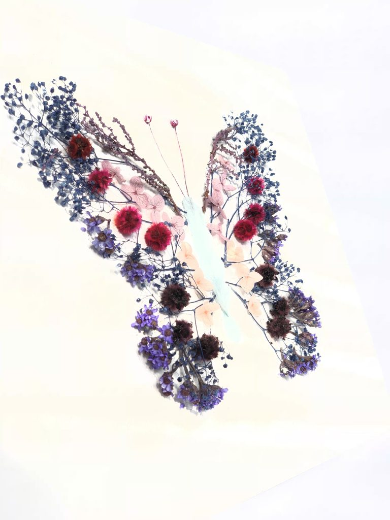 Glanet collectionの夏休みワークショップ!植物アート*草花でdrowing*@3331 Arts Chiyoda 2018/7/22