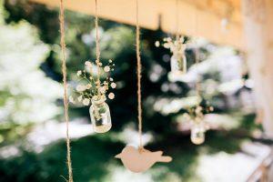 インスタ映え結婚式は自分で作れる!DIYアイテム作品15例
