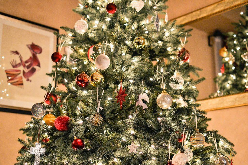 本物のクリスマスツリーが我が家にやってきた!【11/15までの特典付き】