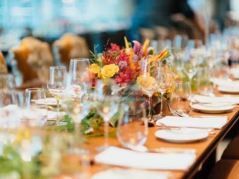 結婚式にタブーなお花、ふさわしいお花とは?